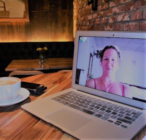 Confinement & Télétravail | Partage d'expérience #2 : Maintenir le lien à distance et prendre soin de ses collègues et collaborateurs